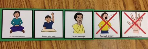 Как научить аутичного ребёнка и ребёнка с задержкой речевого развития выполнять ваши просьбы?