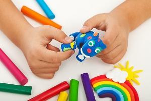 Развитие мелкой моторики рук детей