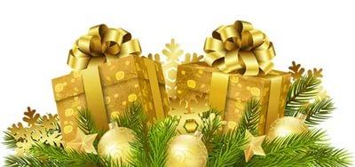 К нам приходит Новый год  и подарки нам несет!