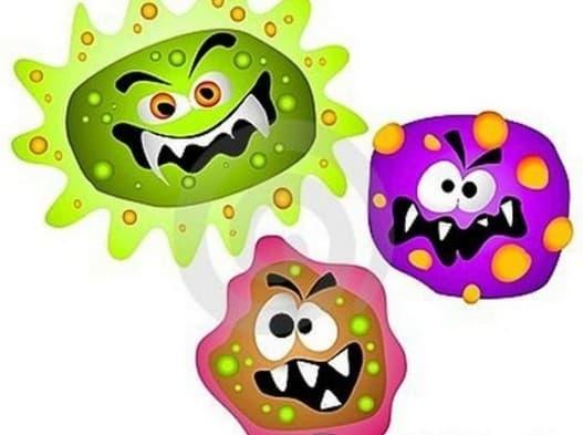 Микробы и Вирусы- ужасные вредирусы ИЛИ КАК РАССКАЗАТЬ РЕБЕНКУ О МИКРОБАХ, ВИРУСАХ И О ТОМ, КАК С НИМИ БОРОТЬСЯ